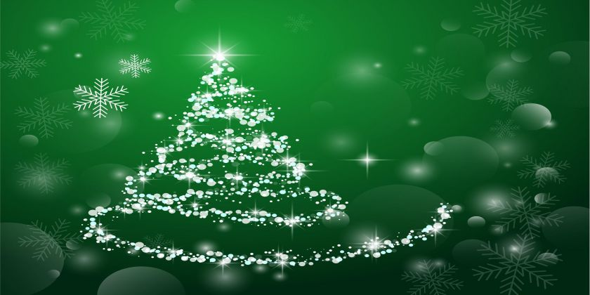 Edinburgh Residents Urged To Go Green This Christmas