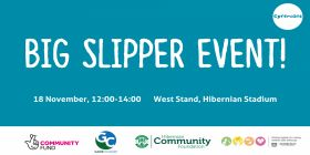 Reducing Slips, Trips And Falls With The 'big Slipper' Event