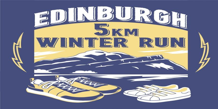 Winter Running Festival For Edinburgh In February