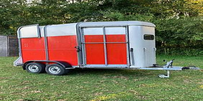 Appeal Following Theft Of Horse Box And Quad Bike From Abergavenny