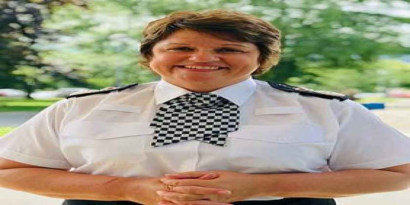 Chief Constable Looks Back Over Her First Year Leading Gwent Police