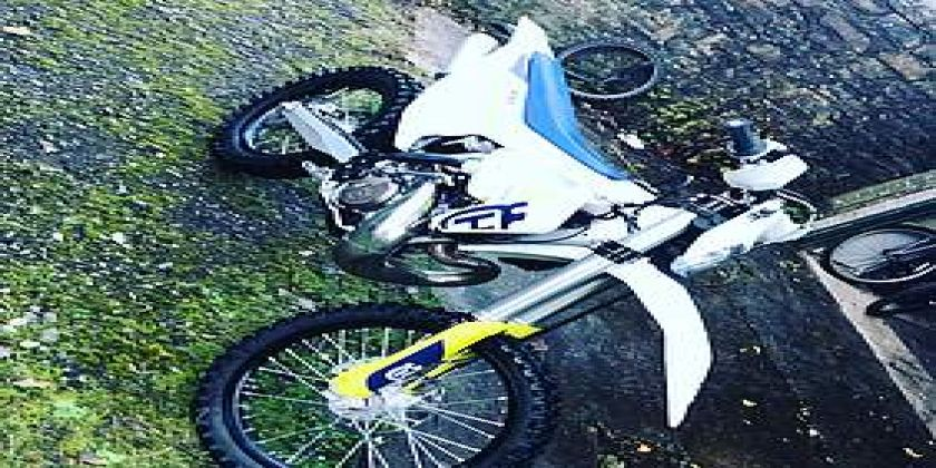 Did You See Anything? Off Road Bike Stolen From Garage In Llanbradach