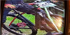 High Value Mountain Bicycles Stolen From Blaenavon