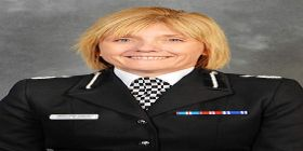 New Deputy Chief Constable Will Start Role In Gwent Police This November