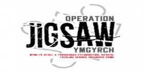 Operation Jigsaw - Officers Target Newport Railway Station In A Bid To Tackle Modern Day Slavery