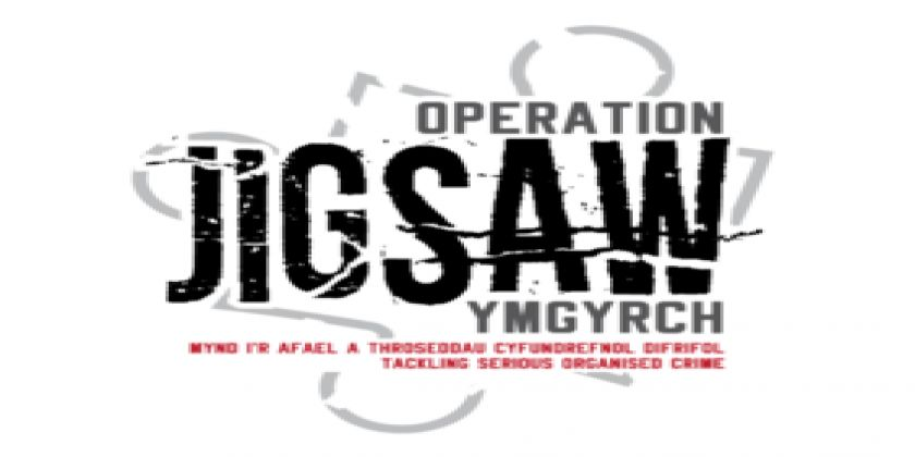 Understanding Serious Youth Violence And Gangs In Gwent #opjigsaw