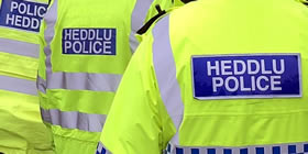 Serious Injury Collision Near Abergele