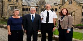 Bangor University And North Wales Police – Police Degree Programmes