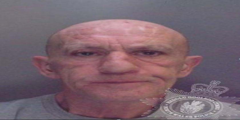 Caernarfon Man Jailed For Breaching Cbo