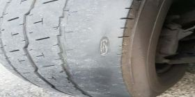 Check Your Tyres Are Winter Ready