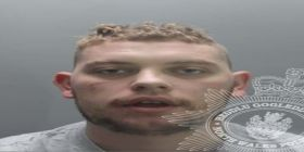 Man Sentenced After Police Pursuit On The A55