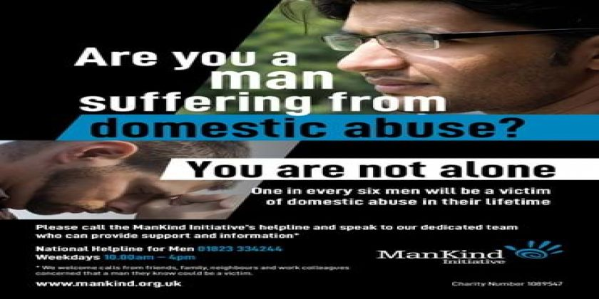 North Wales Police Support International Men's Day