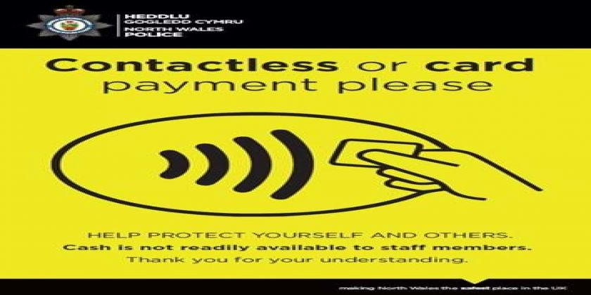 Op Blue Card: Working With Local Stores To Prevent Robberies