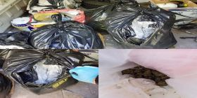 Routine Speed Check Leads To Substantial Amount Of Drugs Being Found