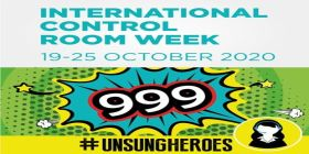 Supporting The #unsungheroes Of International Control Room Week