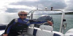 Victim Of Jet Ski Collision Named