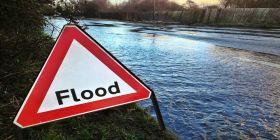 New Flood Alert Issued