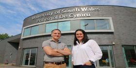 Partnership Aims To Strengthen Hockey's Success In Wales