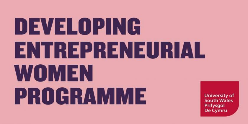 Usw Supports Female Entrepreneurs To Overcome Any Barriers In Business