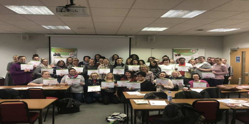 Wales-first For Student Nurses At Usw