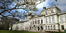 University Supports Welsh Bacc