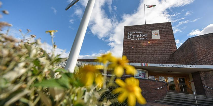 Wrexham Glyndwr University Researcher Seeks Real World Data To Develop Ai Landmine Clearance