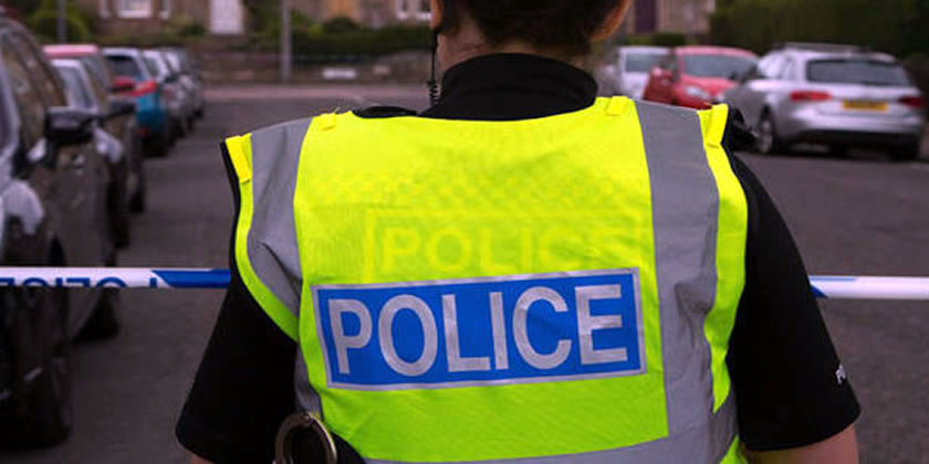 Man Charged Following Housebreaking In Edinburgh