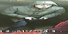Cctv Appeal After Assault In Edinburgh City Centre