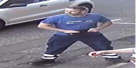 Cctv Appeal After Assault In Edinburgh's Southside