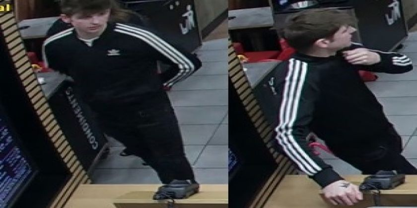 Cctv Appeal Following Serious Assault On Hope Street, Edinburgh