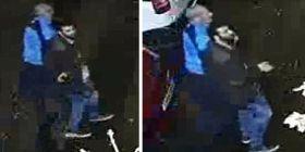 Images Of Two Men Released After Bonnington Road Assault