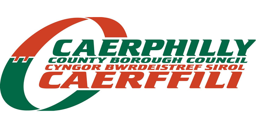 Caerphilly - Caerphilly County Borough Council Encourages Residents To Sign Up To The Electoral Register On Inter