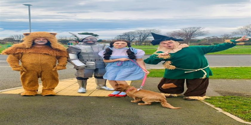 Enrichfest 2020: 'over The Rainbow' Official Launch