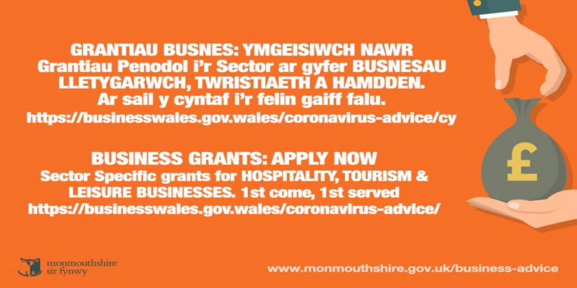 Businesses Encouraged To Apply Now For Support Under The Erf Sector Specific Grants Scheme