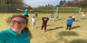 Monlife's Open Access Play Brought Some Fun To The Easter Holidays