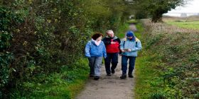 Monmouthshire Local Access Forum Search For New Members