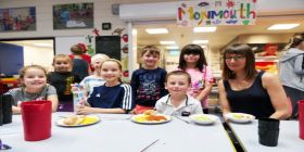 School Holiday 'fun, Friendship And Food' Scheme Hailed A Success