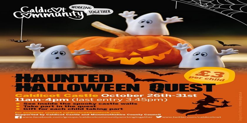 Spooky Half Term Fun For All The Family