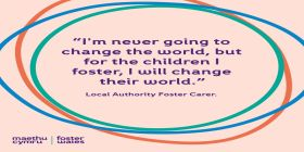 Campaign Launched To Increase Number Of Foster Carers In Pembrokeshire