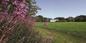 Coronavirus: Scolton Manor Closed