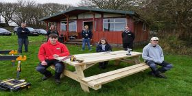Cricket Clubs Bowled Over By Hard Work Of Young People