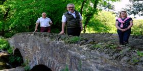 Enhancement Project Nears Completion At Withybush Woods