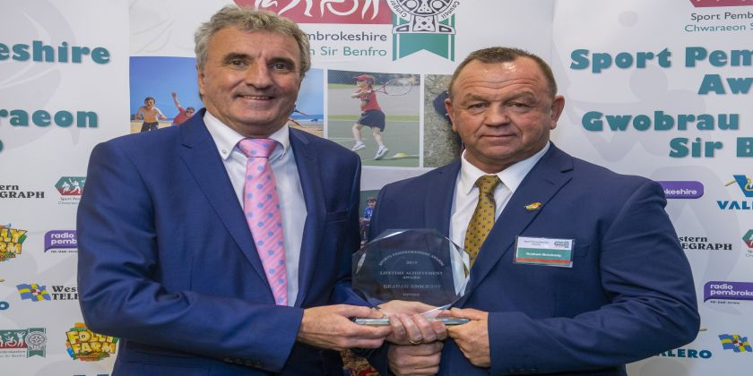 Nominations Open For Sports Awards 2020