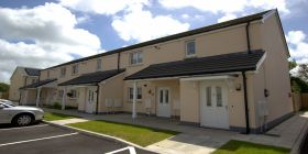 Pembrokeshire County Council Housing Services Update