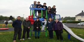 Play Park Brought Back To Life
