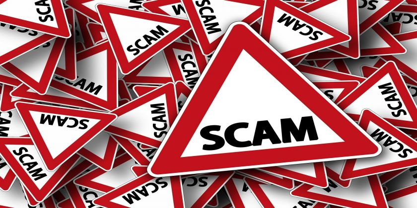 Warning As Scams Target Those Doing Tax Returns