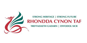 Activities Across Rhondda Cynon Taf During Road Safety Week 2019