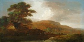 Amgueddfa Cymru – National Museum Wales Acquires Rare Early Sketches By Important Welsh Artist