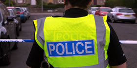 Man Arrested Following Middlewich Burglary - Cheshire Police