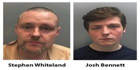 Class A Drug Dealers From Winsford And Liverpool Jailed - Cheshire Police